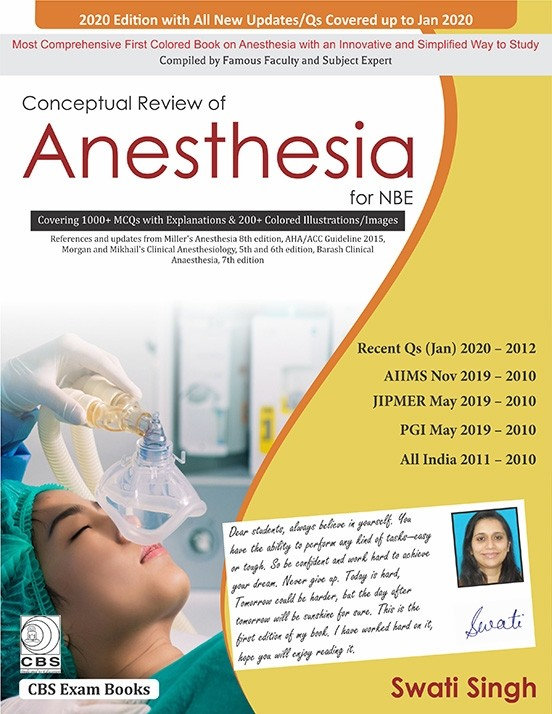 Conceptual Review of Anesthesia for NBE-9789389941920-Swati Singh