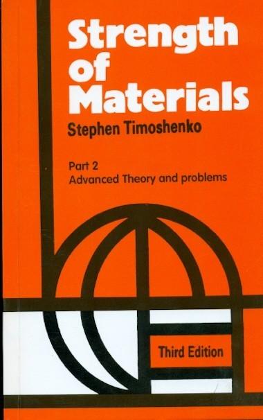 Strength Of Materials,3E, Part 2