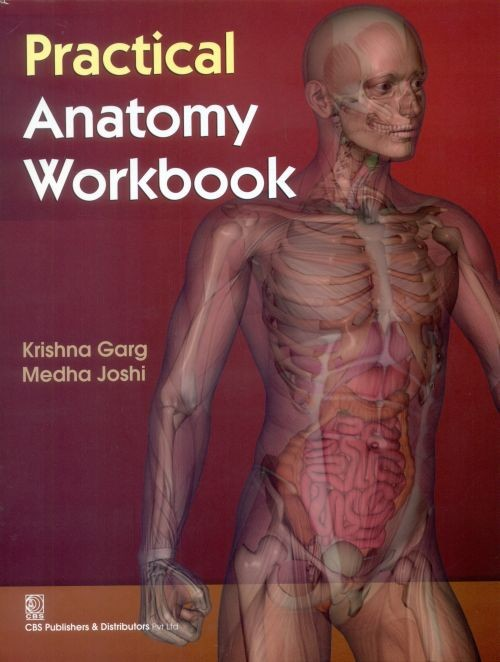 Practical Anatomy Work Book (Pb 2017)