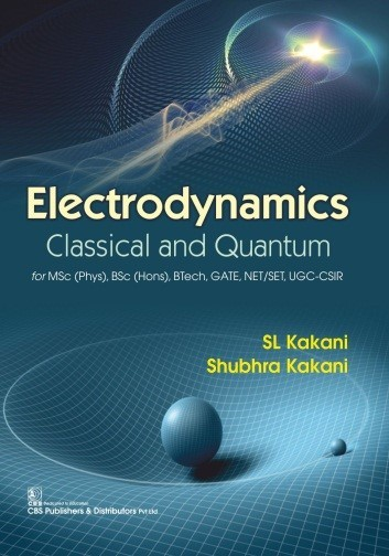 Electrodynamics Classical and Quantum