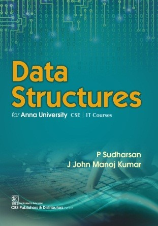 Data Structures for Anna University CSE | IT Courses