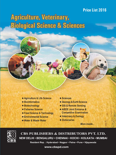 Agriculture-Veteninary-science