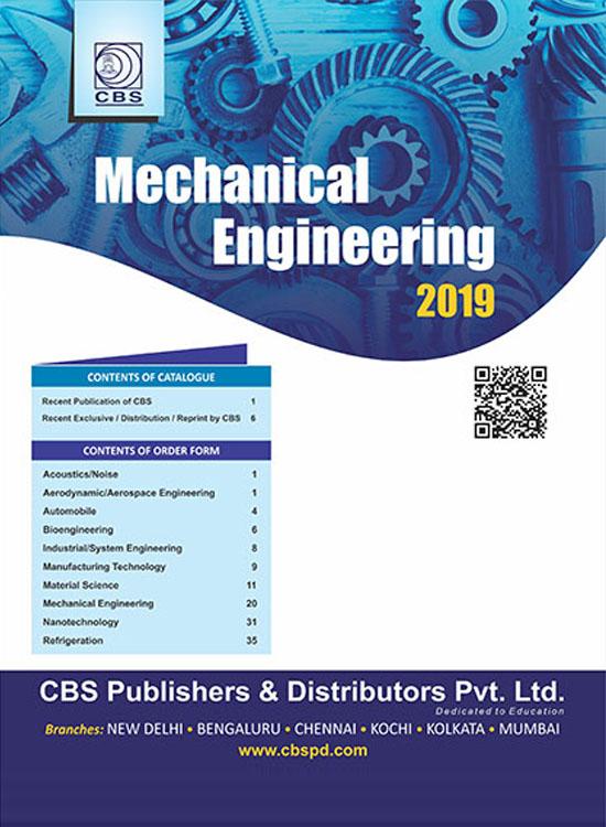 ENGINEERING & TECHNOLOGY CATALOGUE 2019