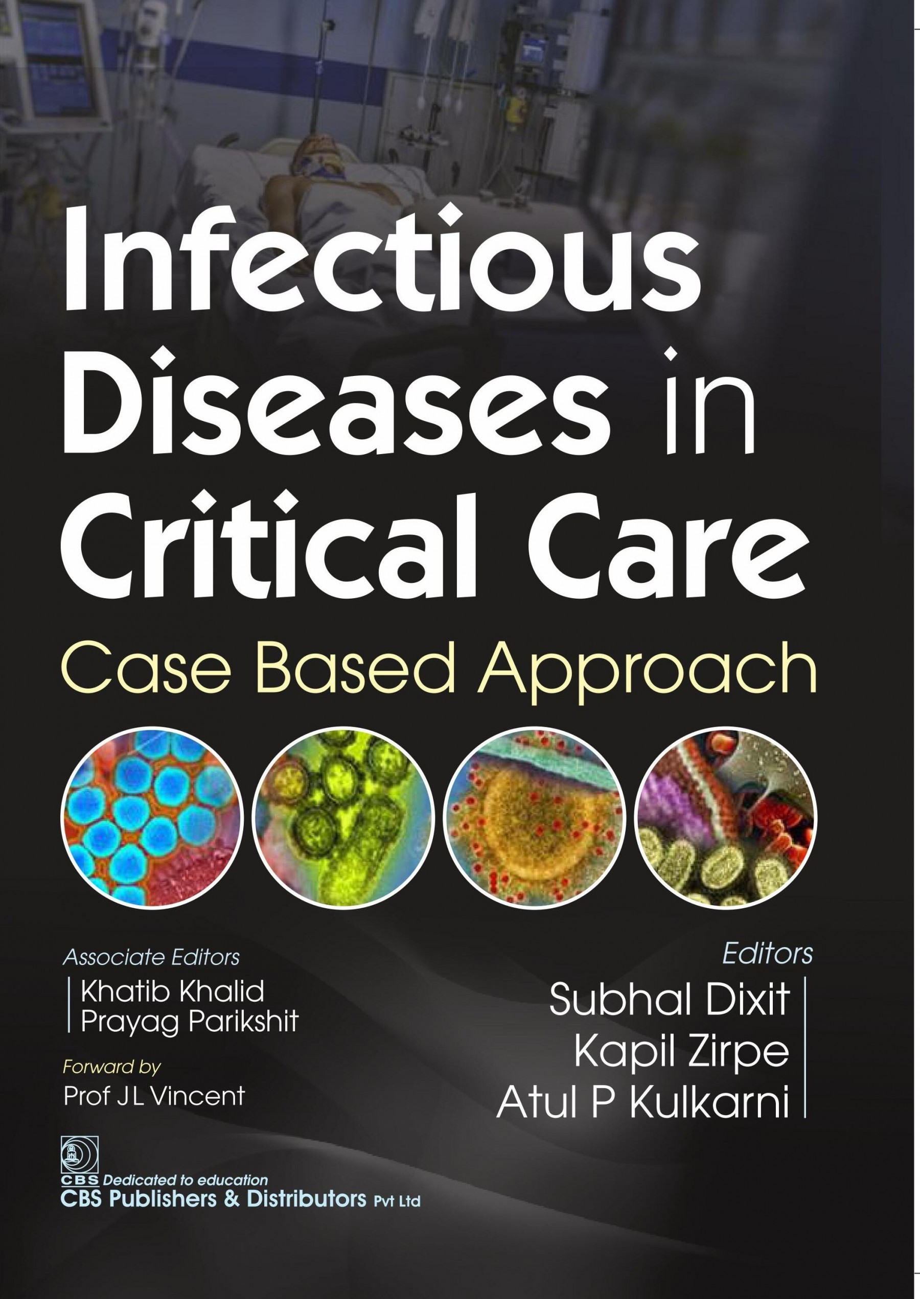 Infectious Disease in Critical Care