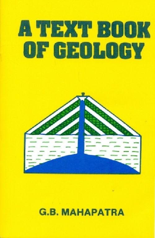 A Textbook Of Geology (Pb 2019)