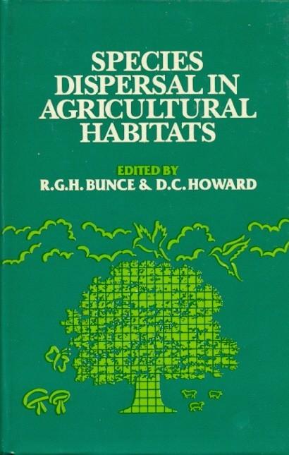 Species Dispersal In Agricultural Habitats