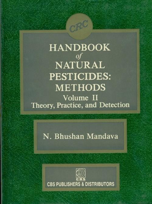 Handbook Of Natural Pesticides: Vol. 2
