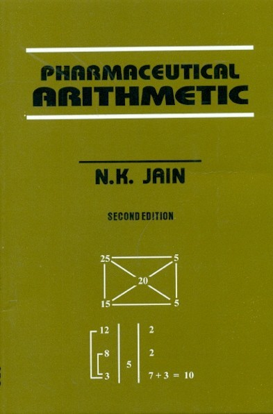 Pharmaceutical Arithematic