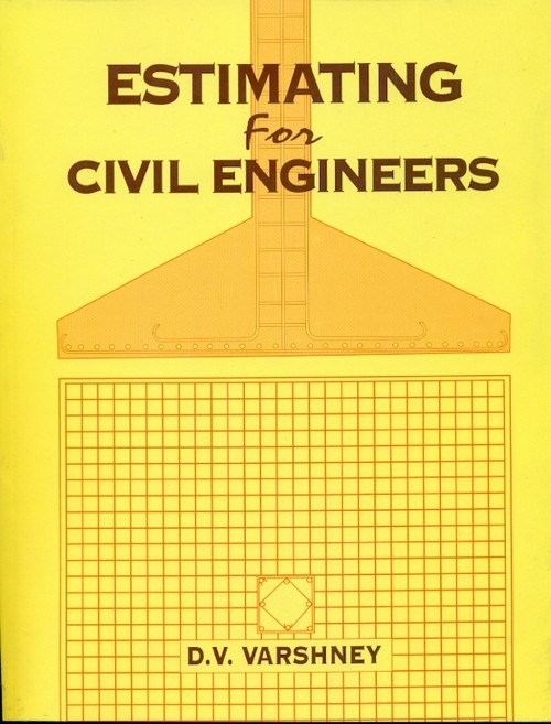 Estimating For Civil Engineers (Pb 2015)