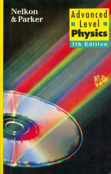 Advanced Level Physics, 7/e reprint
