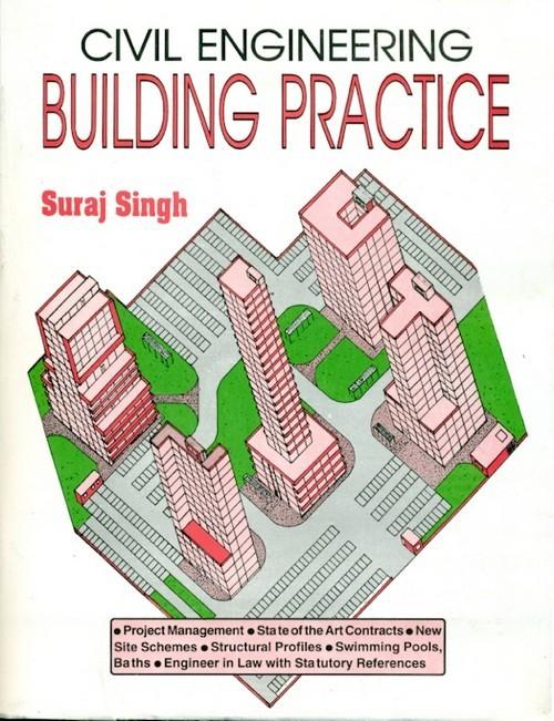 Civil Engineering Building Practice (Pb-2015)