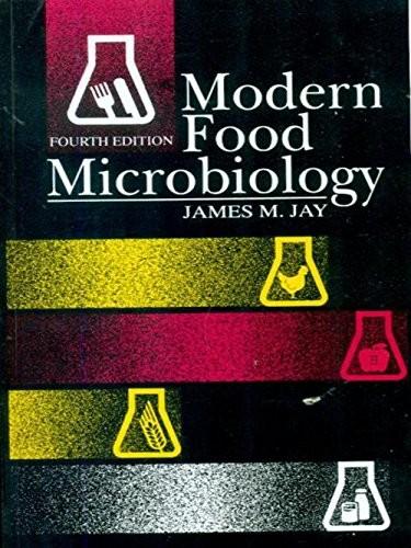 Modern Food Microbiology