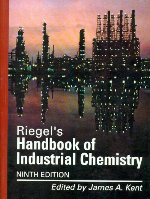 Riegel's Handbook Of Industrial Chemistry, 9E