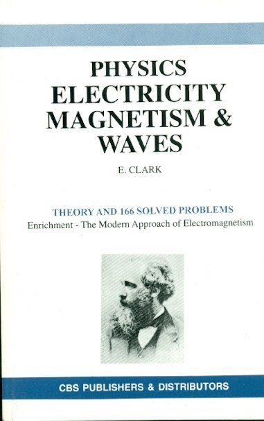 Physics Electricity Magnetism & Waves (Pb)