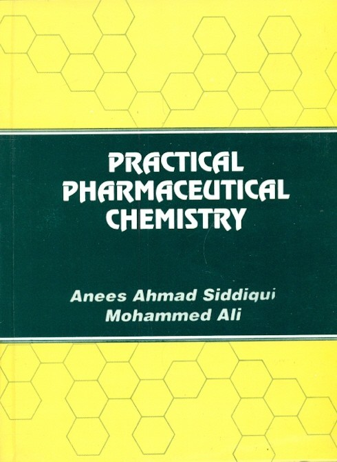Practical Pharmaceutical Chemistry
