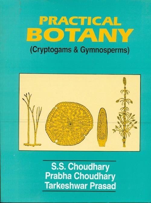 Practical Botany (Cryptogams & Gymnosperms)