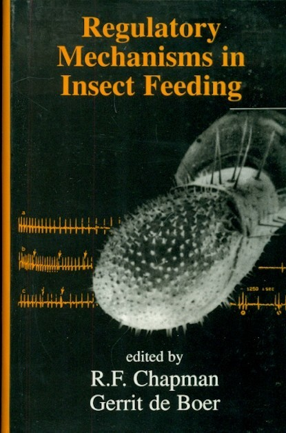 Regulatory Mechanisms In Insect Feeding