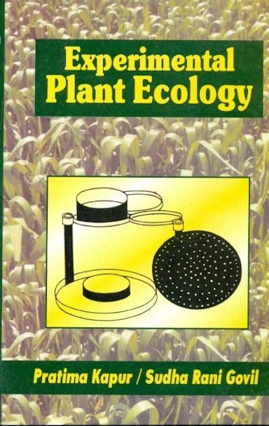 Experimental Plant Ecology