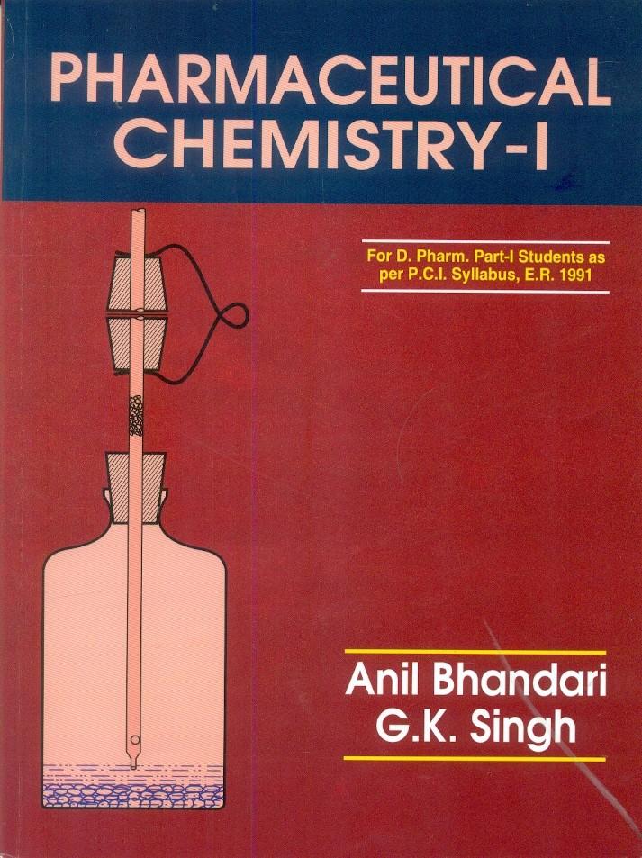Pharmaceutical ChemistryI