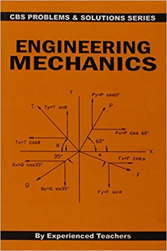 Problems And Solutions Series Engineering Mechanics (Pb 2016)