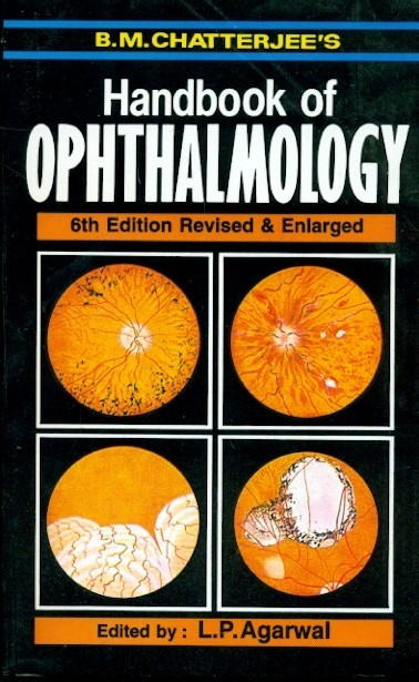 Handbook of Ophthalmology, 6E (Revised & Enlarged)