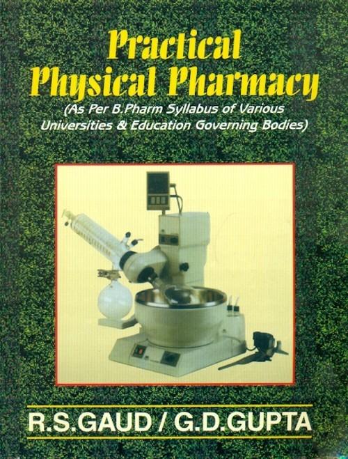 Practical Physical Pharmacy (Pb 2016)
