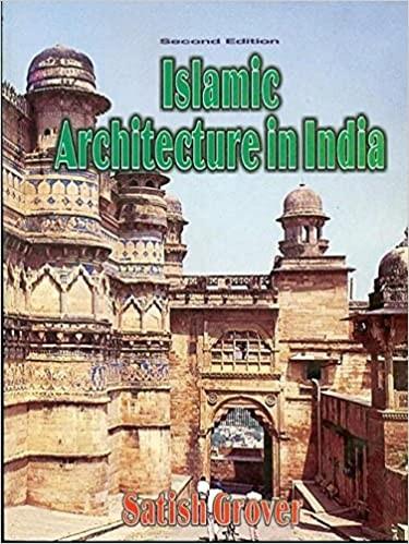 Islamic Architecture In India, 2E (Pb 2015)