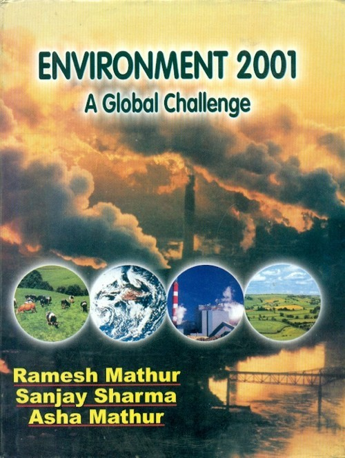 Environment 2001 A Global Challenge