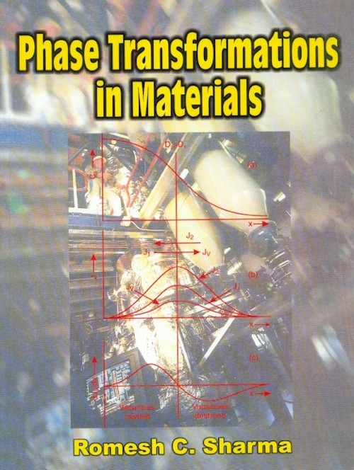 Phase Transformations In Materials