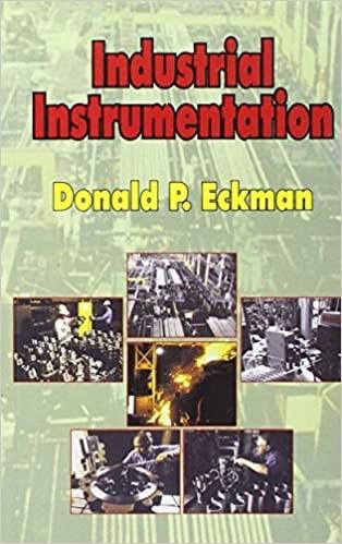 Industrial Instrumentation (Pb)