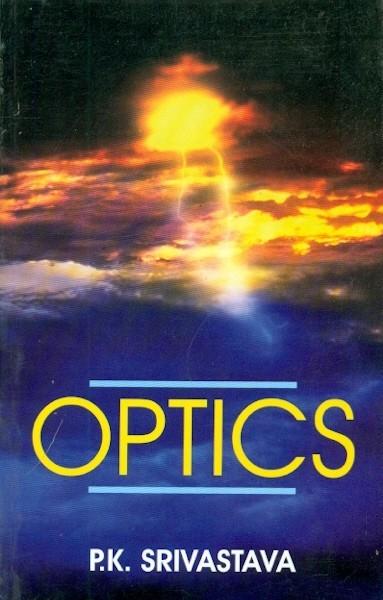 Optics Srivastava P.K
