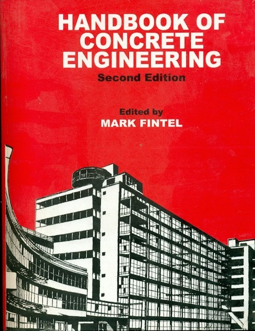 Handbook Of Concrete Engineering, 2E (Pb)