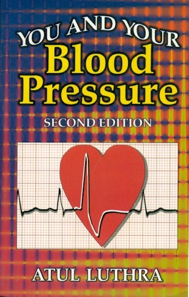 You And Your Blood Pressure,2E