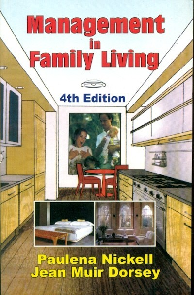 Management In Family Living