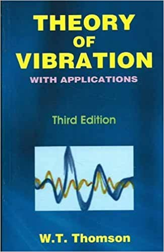 Theory Of Vibration With Applications, 3E (Pb)