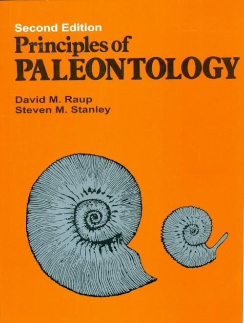 Principles Of Paleontology, 2E