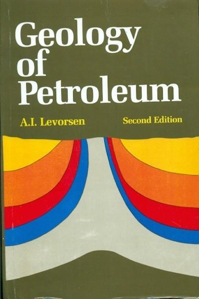 Geology Of Petroleum, 2E (Pb)