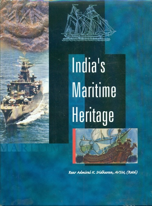 India's Maritime Heritage
