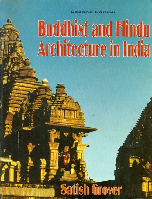 Buddhist And Hindu Architecture In India, 2E