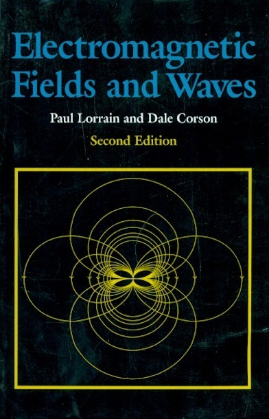 Electromagnetic Fields And Waves, 2E (Pb)