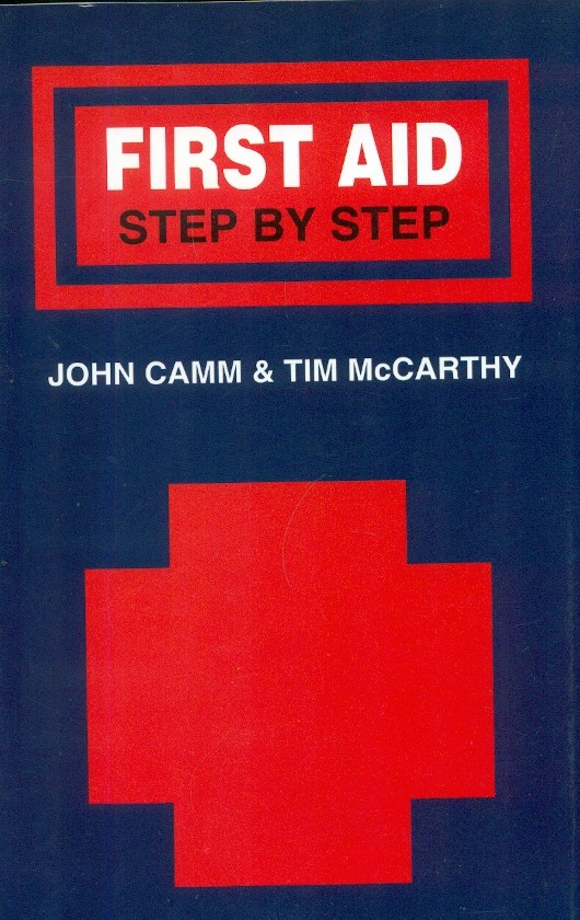 First Aid Step By Step (Pb)