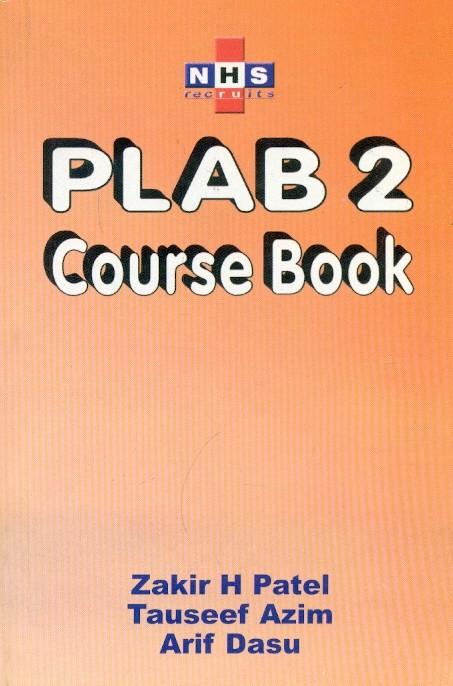 Plab 2 Course Book