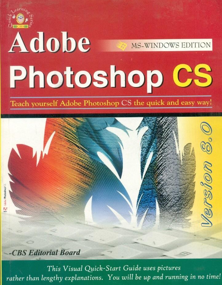 Cbs Adobe Potoshop Cs