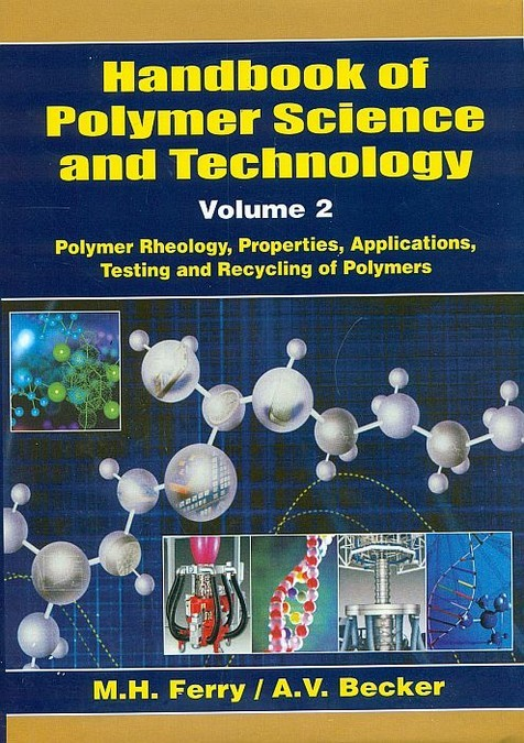 Handbook Of Polymer Science And Technology, Vol. 2