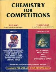 Chemistry For Competitions