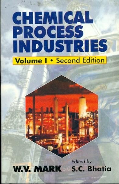 Chemical Process Industries, 2E, Vol 1 (Pb 2015)