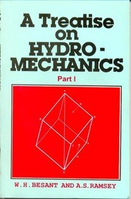 A Treatise On Hydro-Mechanics, Part 1