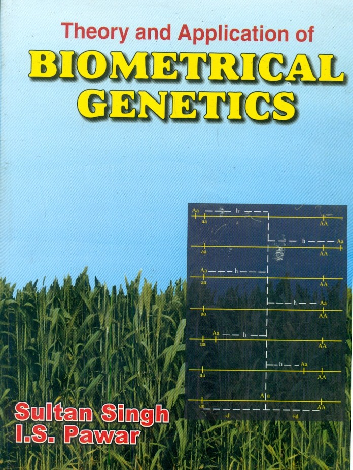 Theory And Application Of Biometrical Genetics