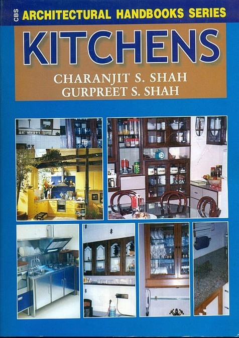 Kitchens (Cbs Architectural Handbooks Series)