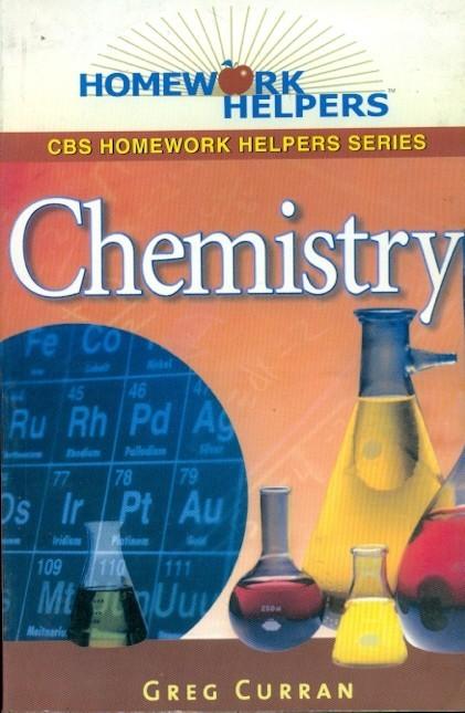 Cbs Homework Helpers Series Chemistry